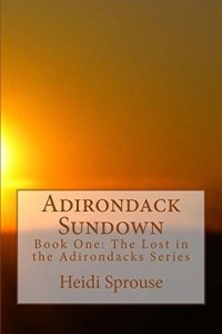 Adirondack Sundown cover